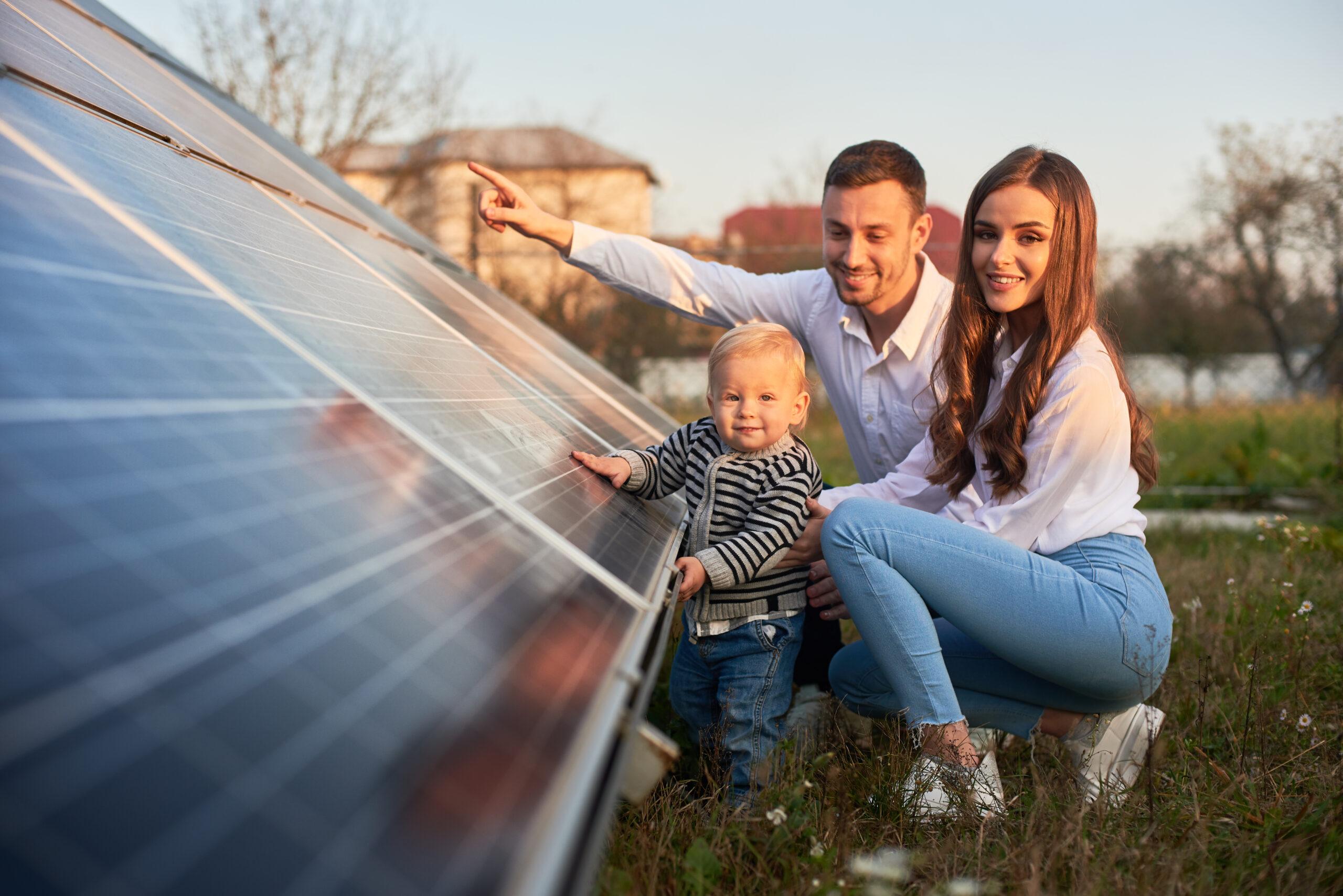 Come si struttura un impianto fotovoltaico